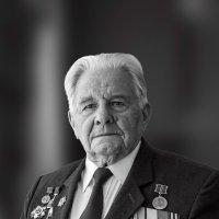 Портрет ветерана :: Victor