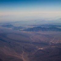 Ксения Мифтахова - Вид из окна самолета