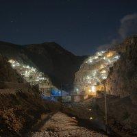 Антон Насыров - Ночная :: Фотоконкурс Epson
