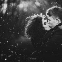 Любовь хулигана :: Сергей Пилтник