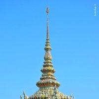Бангкок. Grand Palace :: Дмитрий Боргер