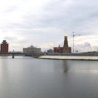Панорама Йошкар Олы :: Damir Si