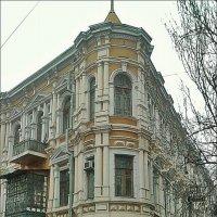 Старинная аптека :: Нина Корешкова