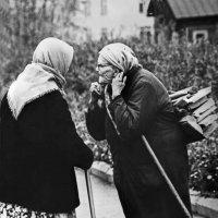 Две товарки :: Валерий Талашов