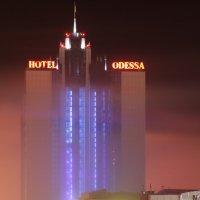 Призрачный отель :: astrolit