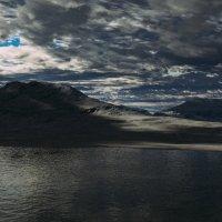 Ocean :: Сергей Каверин