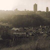 Панорамма. :: Олеся Лучик