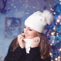 Новогоднее настроение :: Даша Вершинина