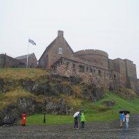 На пути к замку :: Natalia Harries