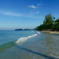 На острове Ко Чанг. :: Чария Зоя