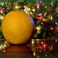 Запах Нового Года :: galina tihonova
