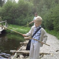 Рыбалка :: Владислав Плюснин