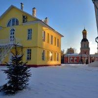 вечер перед рождеством :: Moscow.Salnikov Сальников Сергей Георгиевич