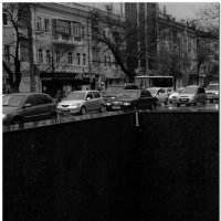 Одиночество. :: Анатолий Дорофеев