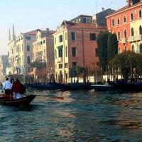 Venice, Italy :: Vika Chistilina