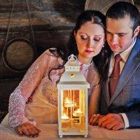 Свадьба :: Алена Чумакова