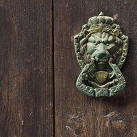 Двери,замки :: Сергей Калиновский