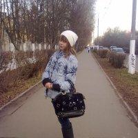 le :: Виктория Николаева