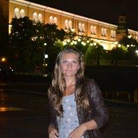 замечательный день :: Наталия Галкина