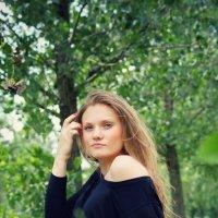 лето :: Наталия Галкина