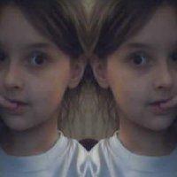 Двойник :: Ангелина Белка