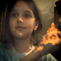 Огонь :: Ангелина Белка