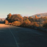 Утро в городке :: Emma Jartera