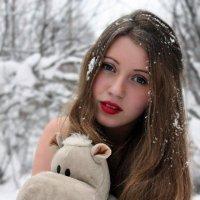 Юлия :: Юлия Порецкая