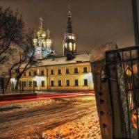 замоскворечье :: Константин Кокошкин