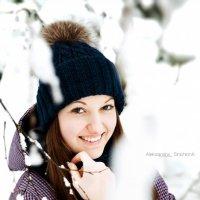 Лиза :: Александра Синичкина