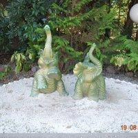 Слонятки :: Маргарита Пономарева