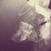 Дым :: Ильнар Алтынбаев