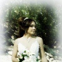 невеста :: Семён Полянский