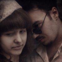 С Днем всех Влюбленных! :: Юлия Логинова