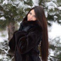 Валентина :: Дмитрий Плотников