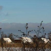 Зима на краю географии :: Pushar Norton