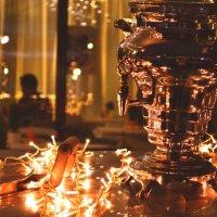 маленькие огни большого города :: Евгения Маркелова