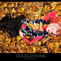 Осень :: OLEG GOSTONN