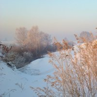 снежные дюны :: Лана Lana