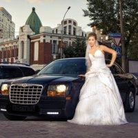 Андрей и Евгения :: Ирина Бернс