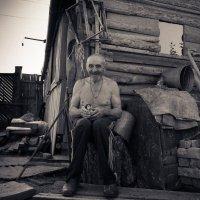 Деревня :: Александр Маклаков