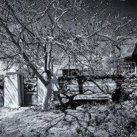 Деревенская завалинка :: Вахтанг Хантадзе