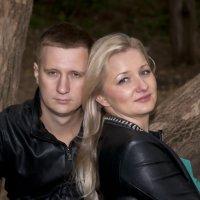 Это любовь :: Евгений Гаврилов