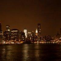 NYC :: Maxim Globak