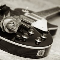 La música del amor :: Evgeniy Vejnik