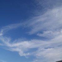 Облака :: александр цуканов