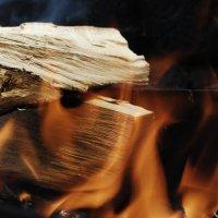 Огонь :: Андрей Махнык