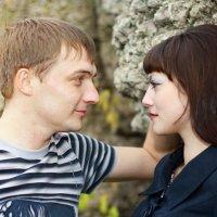 Love Story :: Сергей С.