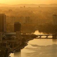 Дюна :: Егор Драничников