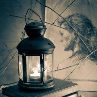 луч света :: Виктория Гринченко